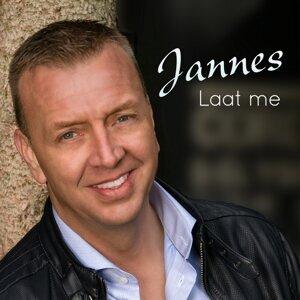 Jannes 歌手頭像
