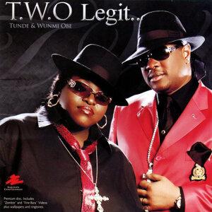 T.W.O Legit 歌手頭像