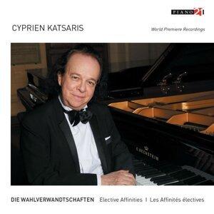 Cyprien Katsaris 歌手頭像