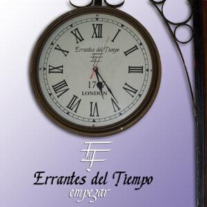 Errantes Del Tiempo 歌手頭像