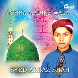 Syed Arbaz Shah 歌手頭像