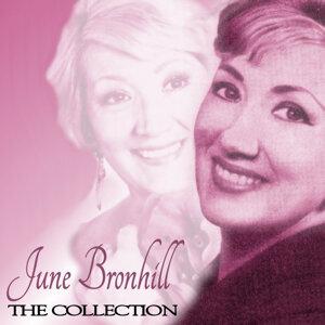 June Bronhill 歌手頭像