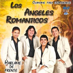 Los Ángeles Románticos 歌手頭像