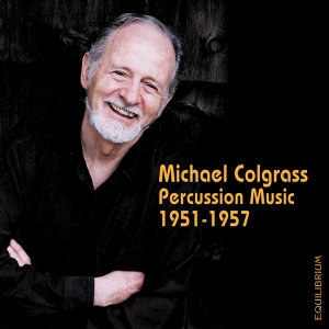 Michael Colgrass