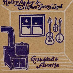 """Nadine Landry & Stephen """"Sammy"""" Lind 歌手頭像"""