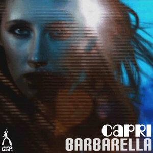 Capri 歌手頭像