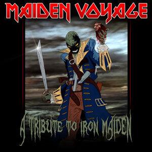 The Iron Maiden Tribute 歌手頭像
