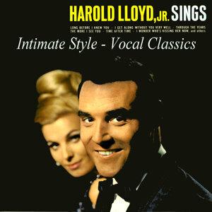 Harold Lloyd, Jr. 歌手頭像