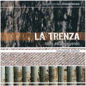La Trenza 歌手頭像