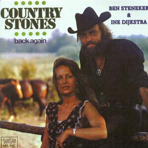 Ben Steneker & Ine Dijkstra 歌手頭像