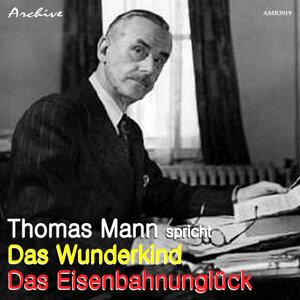 Thomas Mann 歌手頭像