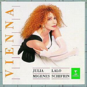 Julia Migenes & Lalo Schifrin 歌手頭像