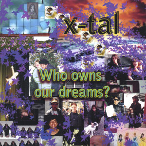 X-Tal 歌手頭像