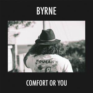 Byrne 歌手頭像