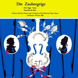 Orchestra Of The Bavarian State Opera, Munich 歌手頭像