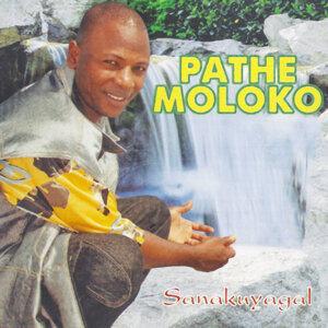 Pathe Moloko 歌手頭像