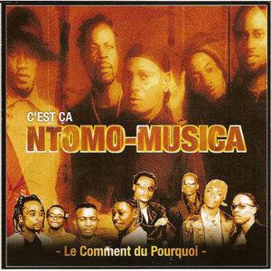 Ntomo Musica 歌手頭像