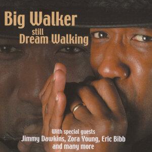 Big Walker 歌手頭像