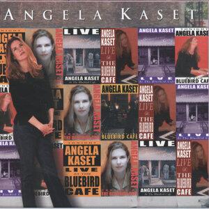 Angela Kaset 歌手頭像