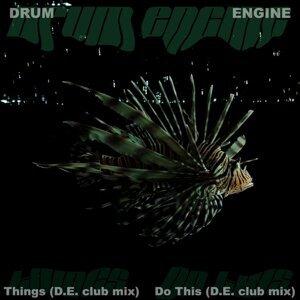 Drum Engine 歌手頭像