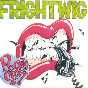 Frightwig 歌手頭像