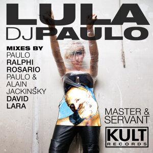 Lula, Dj Paulo 歌手頭像