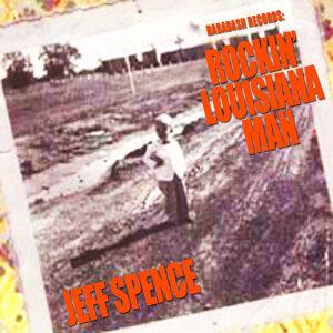 Jeff Spence 歌手頭像