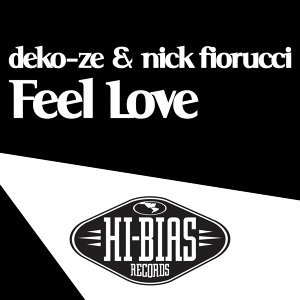 Deko-ze & Nick Fiorucci 歌手頭像