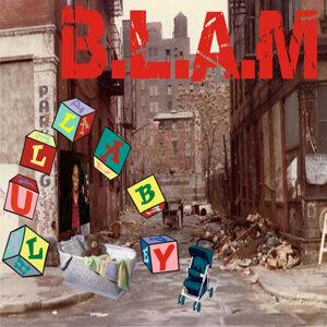 B.L.A.M. 歌手頭像