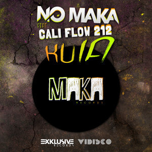 No Maka feat. Cali Flow 212 歌手頭像