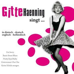 Gitte Haenning 歌手頭像