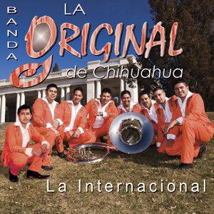 Banda La Original De Chihuahua 歌手頭像