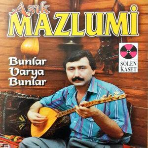 Aşık Mazlumi 歌手頭像