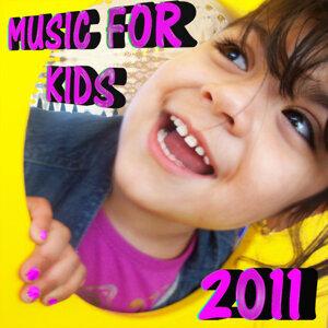 Kids Classics DJ's