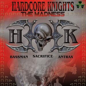 Hardcore Knights 歌手頭像