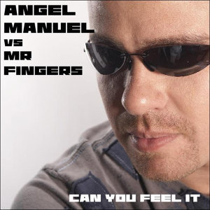 Angel Manuel vs. Mr. Fingers 歌手頭像