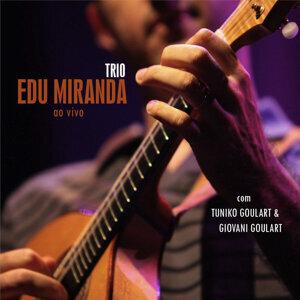 Edu Miranda 歌手頭像