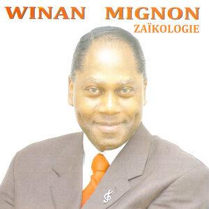 Winan Mignon 歌手頭像