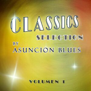 Asunción Blues 歌手頭像
