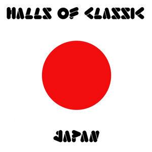 Halls Of Classics 歌手頭像