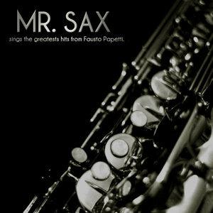 Mr Sax 歌手頭像