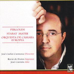 Orquesta de Cámara Europea 歌手頭像