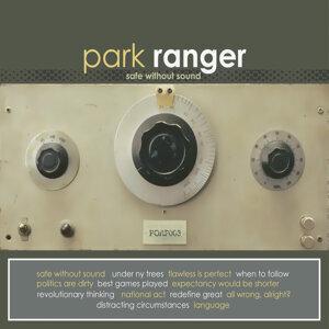 Park Ranger 歌手頭像