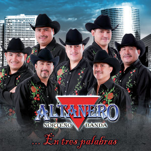 Grupo Altanero 歌手頭像