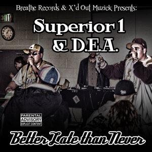 Superior 1 & DEA 歌手頭像