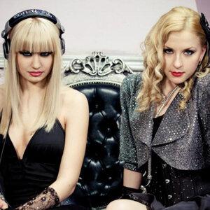 Dj Layla & Alissa 歌手頭像