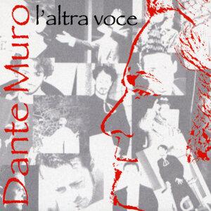 Dante Muro 歌手頭像