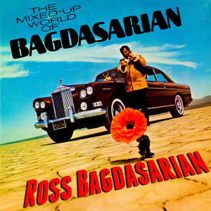 Ross Bagdasarian 歌手頭像