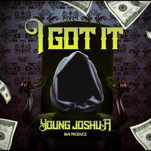 Young Joshua