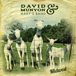 David Munyon & Mary's Band 歌手頭像